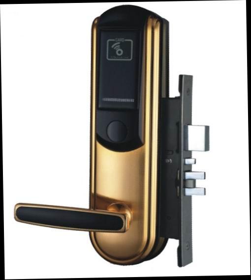 Mifare Card Lock Rfid Card Lock Ic Card Lock Magnetic