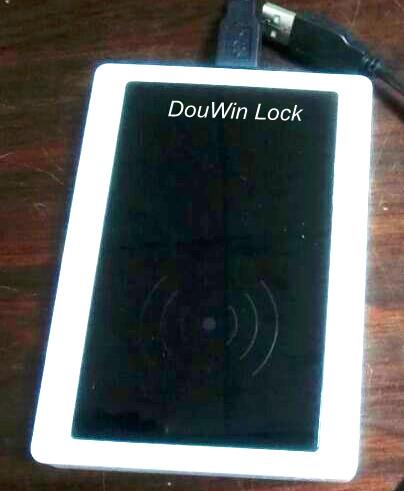 mifare card lock, RFID card lock, IC card lock, magnetic